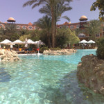 Grand Resort Poollandschaft