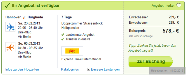 aegypten-lastminute-grand-resort-angebot-februar