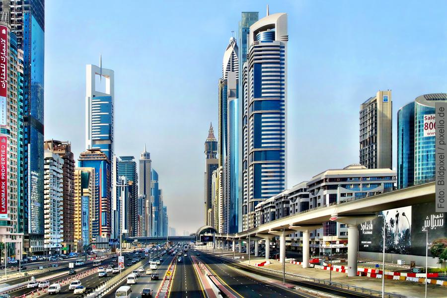 Dubai Hotel Buchen Mit Flug