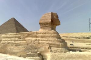 Ägypten Swings Kairo