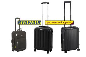 Handgepäck-Koffer Ryanair