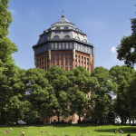 Moevenpick Hotel Hamburg im Park