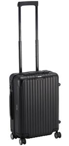 Rimowa bester Koffer fürs Handgepäck