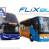 Fernbus Vergleich Aldi Flixbus