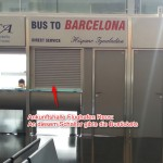 Ticketshop Bus Flughafen Reus