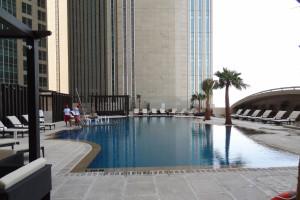 Sofitel Abu Dhabi Pool