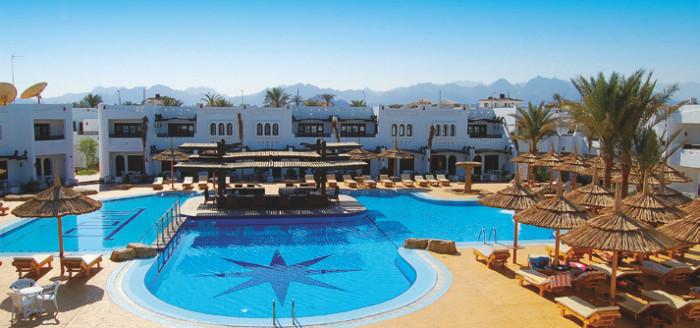 Tropicana Tivoli Ägypten Lastminute Angebot