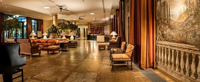 Hotel Elbvenedig Dresden