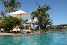 Lopesan Baobab Gran Canaria Pool