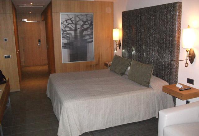 Lopesan Baobab Zimmer