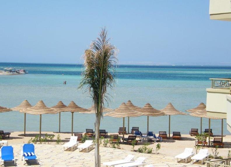 Hurghada Flug Und Hotel