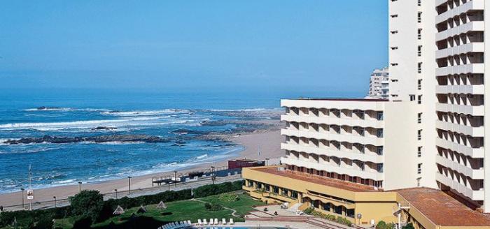 Hotel Axis Vemar Strand