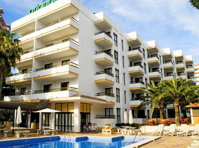 Hotel Mallorca Nahe Bierkonig