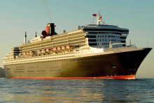 Queen Mary 2 Kreuzfahrt