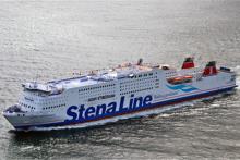 Stenaline Stena Germanica Minitrip Goeteborg