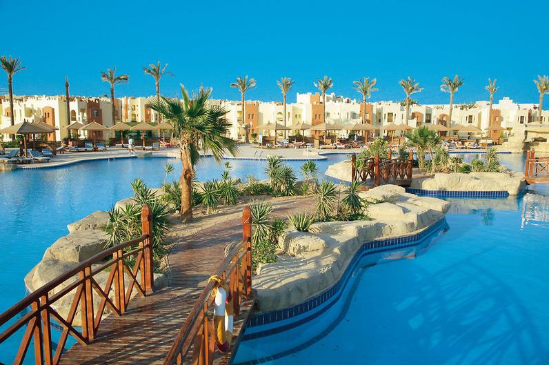 Last Minute 1 Woche Agypten Im Luxus Hotel Mit All In 369