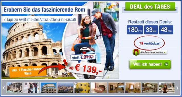 Hotel-Deal von ab-in-den-Urlaub_Rom