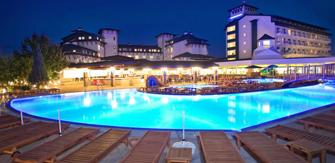 türkei-vera hotel verde