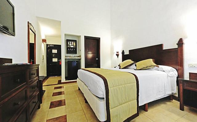 Hotel Riu Lupita Zimmer