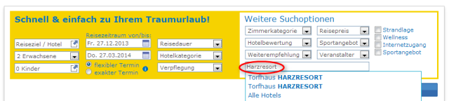 Buchung_Harzresort