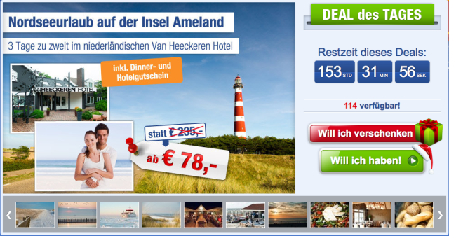 Deal_Ameland_Niederlande