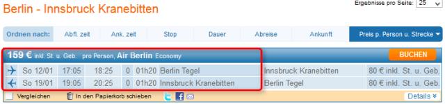 Flüge_Berlin_Innsbruck
