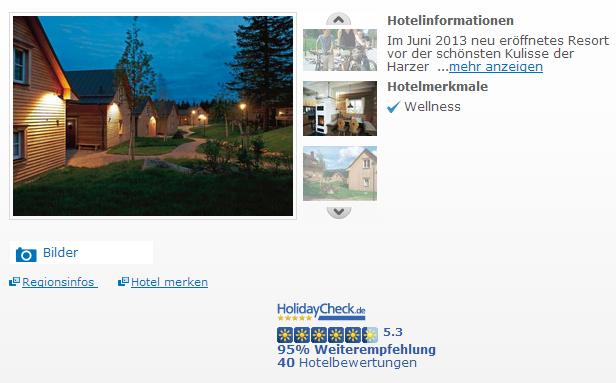 Harz_Schnäppchen_Januar_Hotel