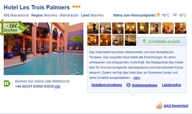 Marrakesch_Hotel