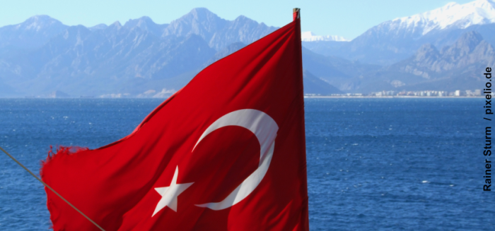 Türkei_Fahne check