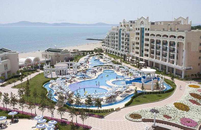 Bulgarien Sonnenstrand  Sterne Hotel