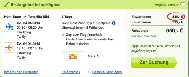 HolidayCheck_Teneriffa_Koeln-Bonn