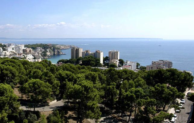 1 Woche Mallorca Im Sehr Guten 3 Sterne Hotel Inkl Flug Und All