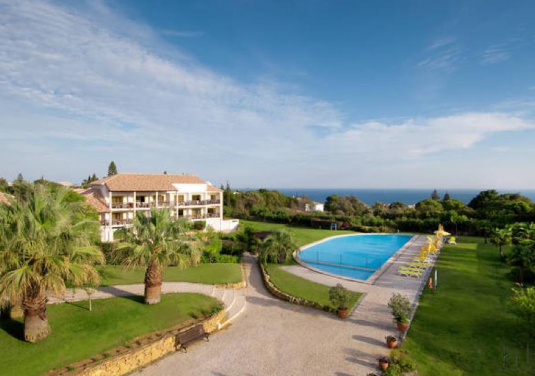 Pauschalreisen Hotel Luzmar Villas Portugal