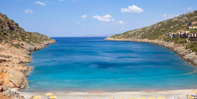 Kreta_Daios_Cove_Luxury_Resort_Strand