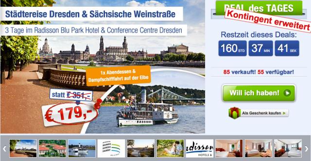 Städte_Deal_Dresden_Radisson_Blu