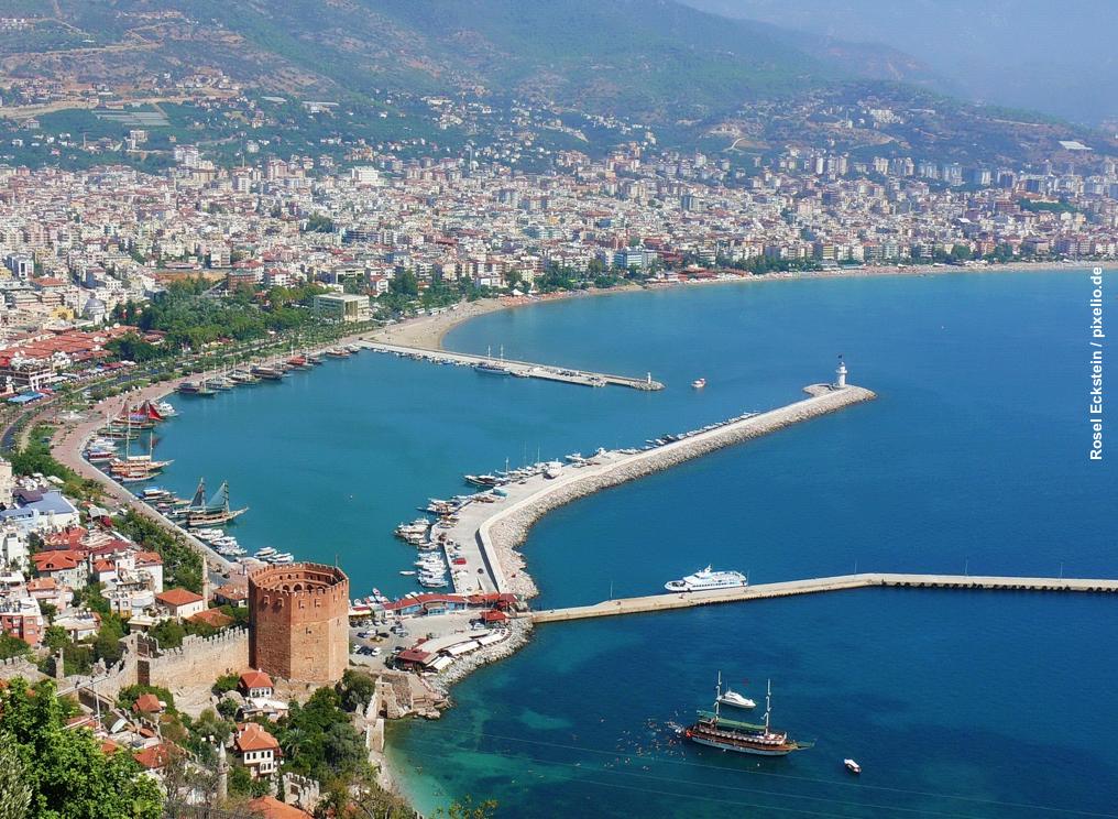 Sterne Hotel Turkei Ultra All Inclusive