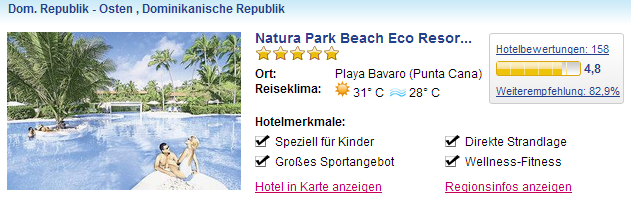 DomRep_Hotel_Mai-Juni