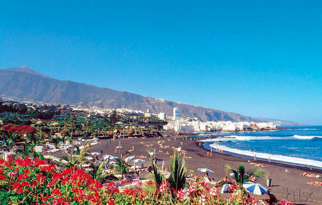 Hotel Teneriffa  Sterne All Inclusive