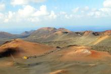 Lanzarote_Vulkane_Landschaft