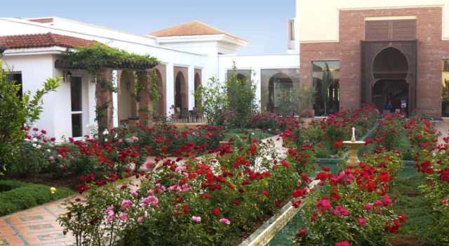 Robinson_Marokko_Tui_Innenhof