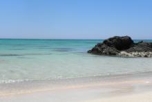 Kreta_Strand