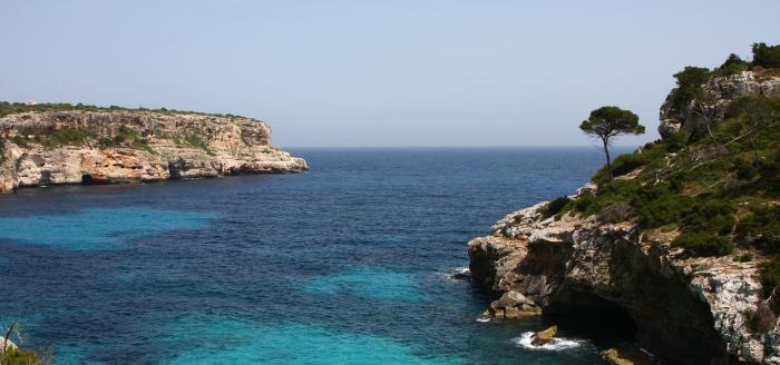 Mallorca_Felsen_Bucht_Meer