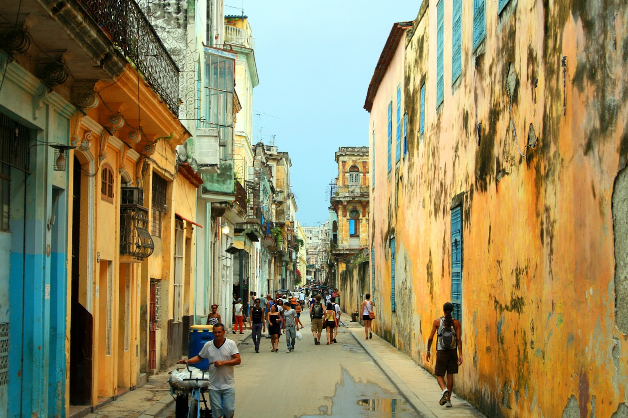 7 Tage Kuba Im 4 Sterne Hotel Inkl Flug Transfer Zug Zum Flug Und