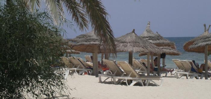 Strand_auf_Djerba_mit_Palmen_und_Meer