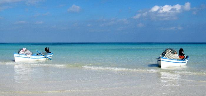 Tunesien_Meer_Strand
