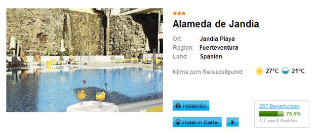 Fuerteventura_Hotel_Juli_August