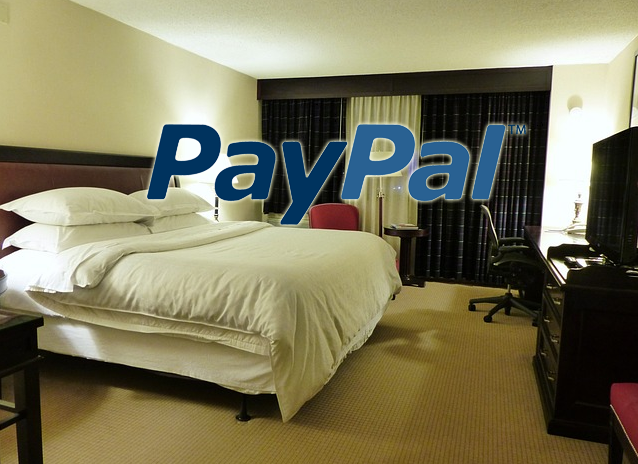 wie funktioniert paypal chip. Black Bedroom Furniture Sets. Home Design Ideas