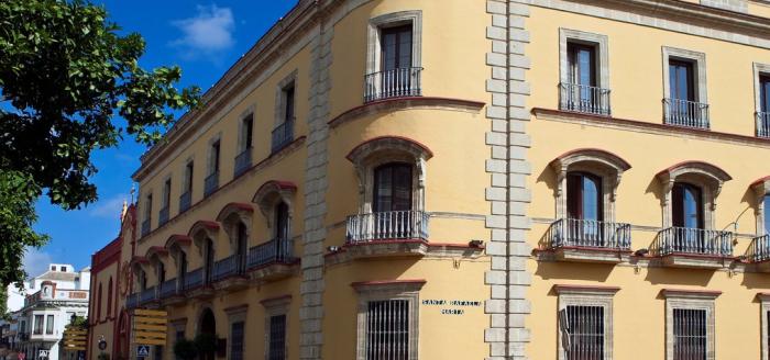 Jerez-de-la-Frontera-Altstadt-Hotel-Itaca-Jerez