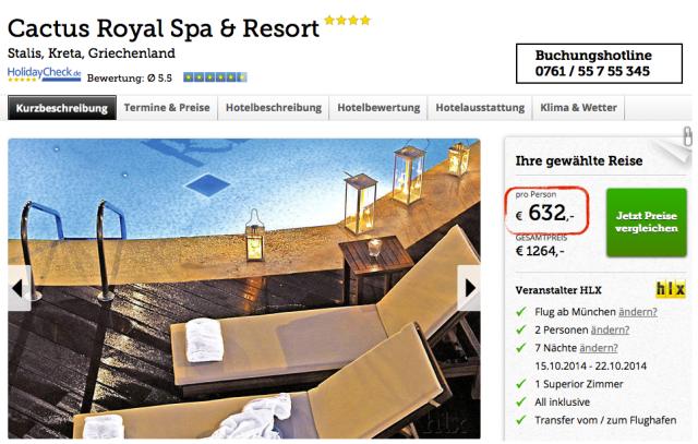 Kreta_Hotel Cactus_Royal_HLX