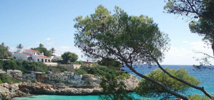 Mallorca_Bucht